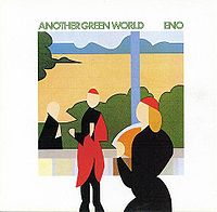 Brian Eno Another Green World, 1975