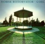 Coil Horse Rotorvator, 1986