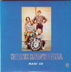 Creedence Clearwater Revival Creedence Clearwater Revival, 1989