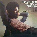 Gil Scott Heron The Revolution Will Not Be Televised, 1974