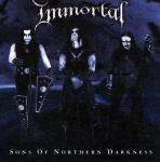 Immortal Sons Of Northern Darkness, 2002