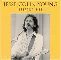 Jesse Colin Young Greatest Hits, 2001