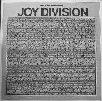 Joy Division The Peel Session, 1986