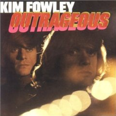 Kim Fowley Outrageous, 1968
