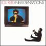 Lou Reed New Sensations, 1984