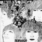 The Beatles Revolver, 1966