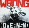 Nomeansno Wrong, 1989