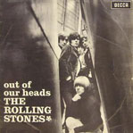 Rolling Stones, The Out Of Our Heads, 1965