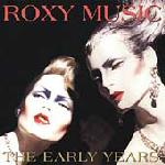 Roxy Music The Early Years, 2000