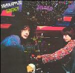 Silver Apples Contact, 1969