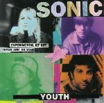 Sonic Youth Experimental Jet Set' Trash And No Star, 1994