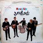 Yardbirds Having a rave up with the, 1965