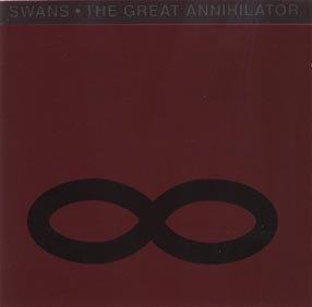 swans The Great Annihilator, 1995